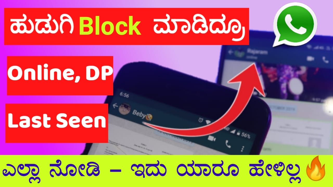 Whatsapp Stalker App